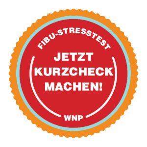 Kurzcheck Fibu Badge